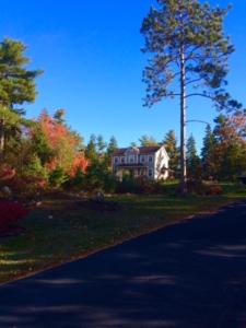 Fall River Homes